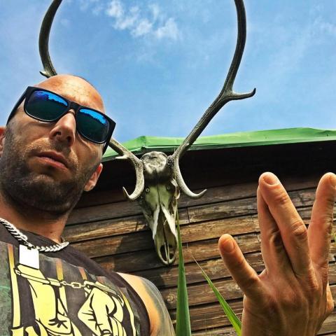 Viktor, 34 éves társkereső férfi - Miskolc