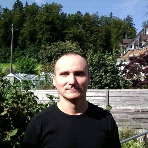Jànos, 54 éves társkereső férfi - Gödöllő