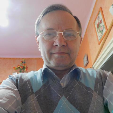 István, 60 éves társkereső férfi - Nyíregyháza