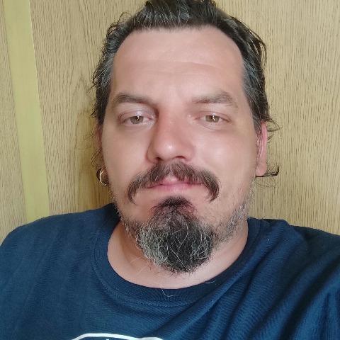 Ricsi, 37 éves társkereső férfi - Sülysáp
