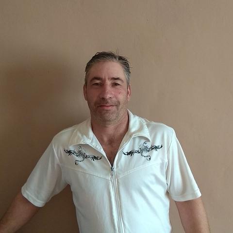 Attila, 39 éves társkereső férfi - Petneháza
