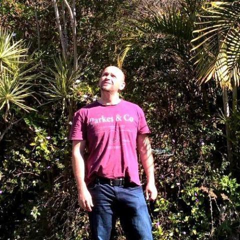 Tamas, 43 éves társkereső férfi - Perth