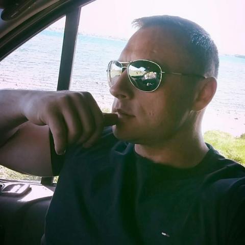 Tamás, 39 éves társkereső férfi - Bicske