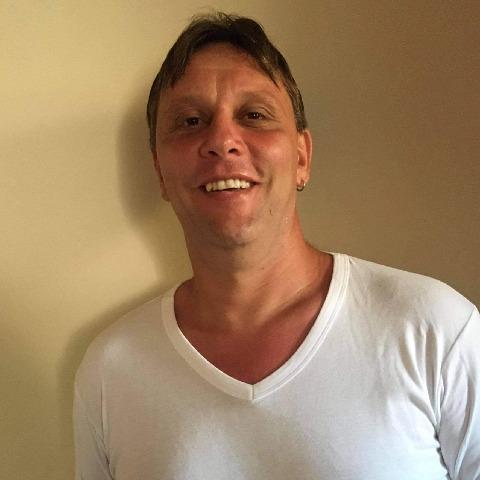 Tamás, 43 éves társkereső férfi - Szentes