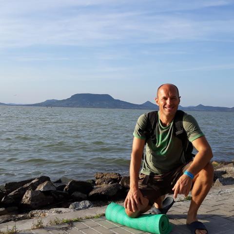 Laci, 47 éves társkereső férfi - Győrújbarát
