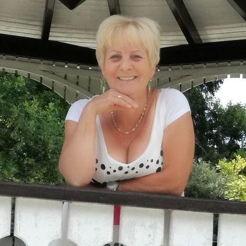 Erzsi, 64 éves társkereső nő - Hollersbach