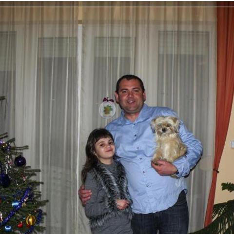 László, 47 éves társkereső férfi - Andornaktálya