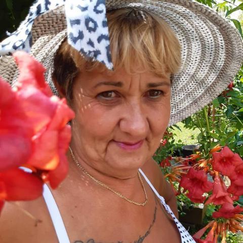 Marika, 66 éves társkereső nő -