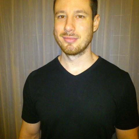 Geri, 37 éves társkereső férfi - Székesfehérvár