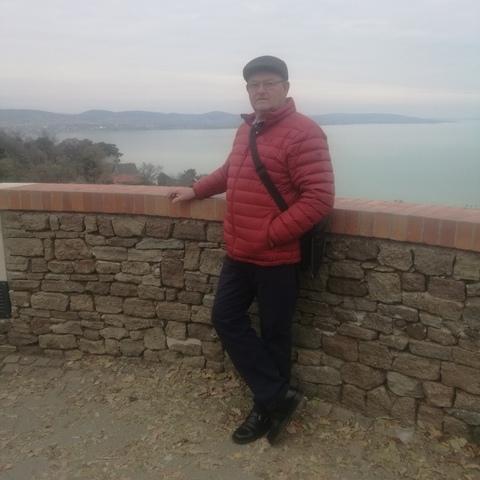 József, 65 éves társkereső férfi - Nagyvázsony