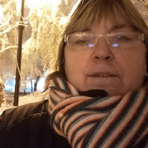 Helga, 62 éves társkereső nő - Tiszapalkonya
