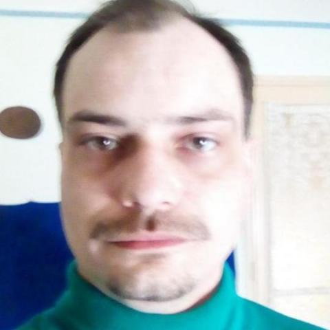 Robert, 36 éves társkereső férfi - Sajószentpéter
