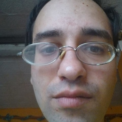 Farkas, 36 éves társkereső férfi - Martonvásár