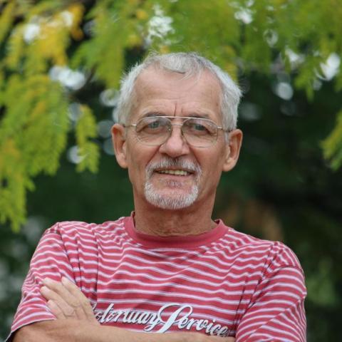 Pál, 70 éves társkereső férfi - Székesfehérvár