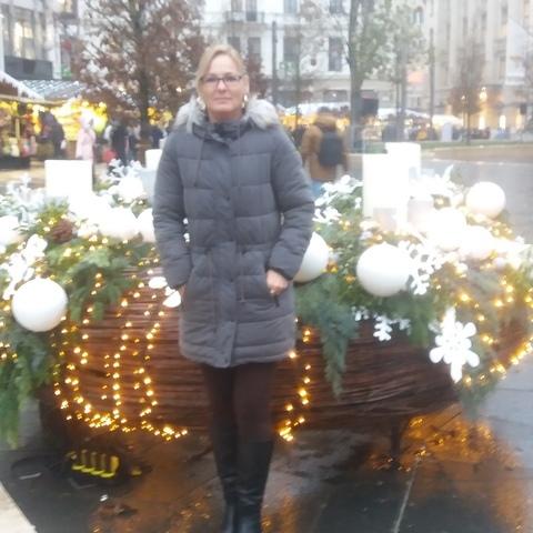 Ildiko, 44 éves társkereső nő - Gyönk