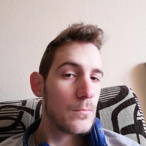 Béla, 26 éves társkereső férfi - Budakeszi