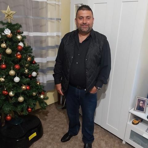 Mihàly, 46 éves társkereső férfi - Gyál