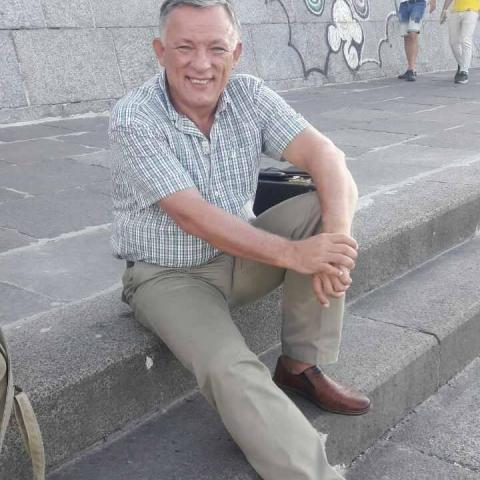 Ferenc, 61 éves társkereső férfi - Gyöngyös