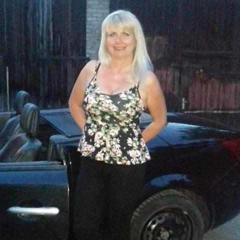 Edina, 49 éves társkereső nő - Siófok