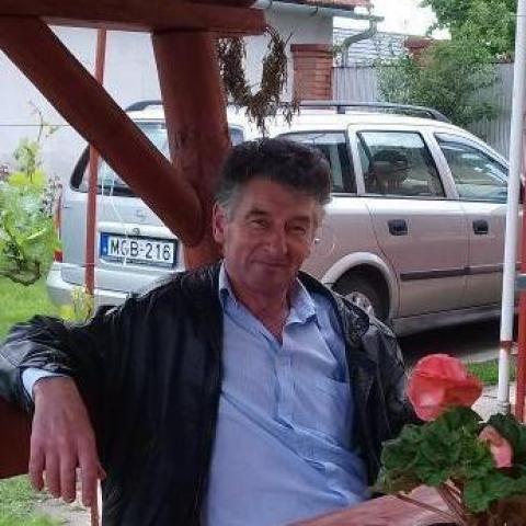 István, 53 éves társkereső férfi - Kétegyháza