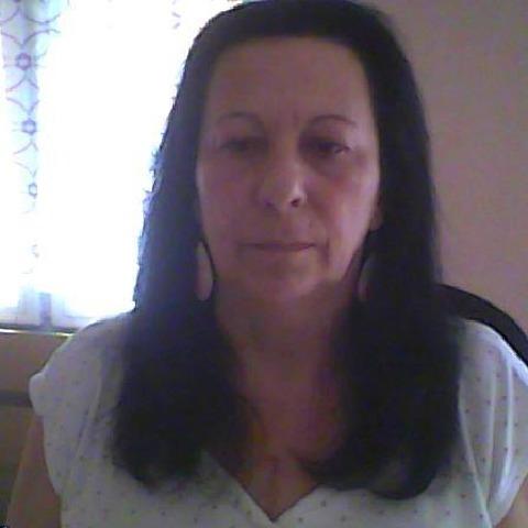 Anna, 60 éves társkereső nő - Lajosmizse