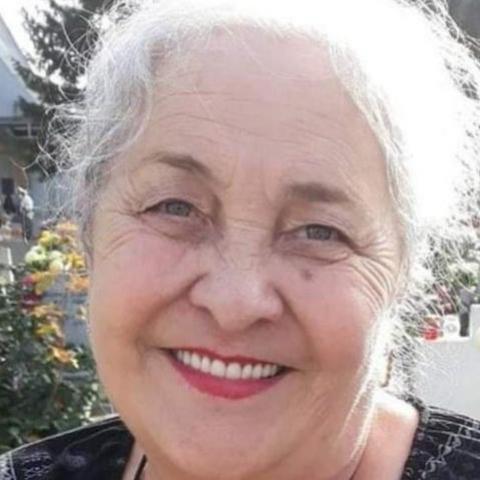 Erzsébet, 70 éves társkereső nő - Miskolc