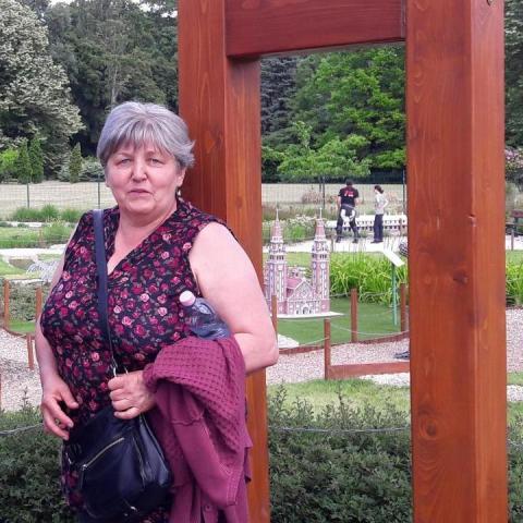 Mária, 68 éves társkereső nő - Szeged