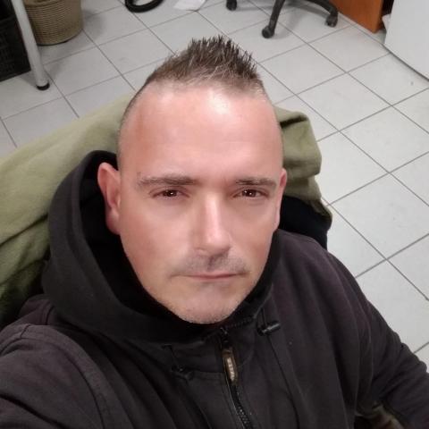 Sándor, 45 éves társkereső férfi - Nagypáli