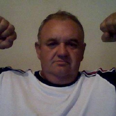 Laszló, 59 éves társkereső férfi - Csemő