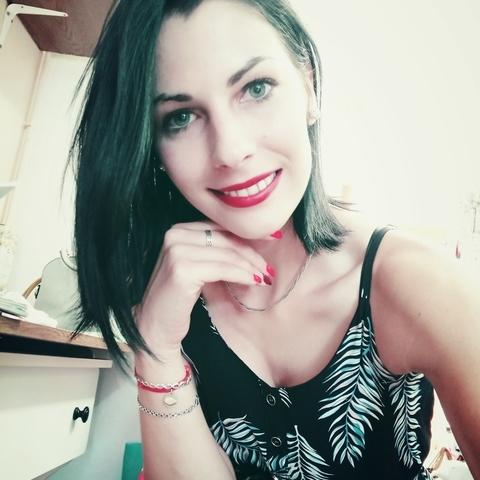 Viktória, 27 éves társkereső nő - Balatonlelle