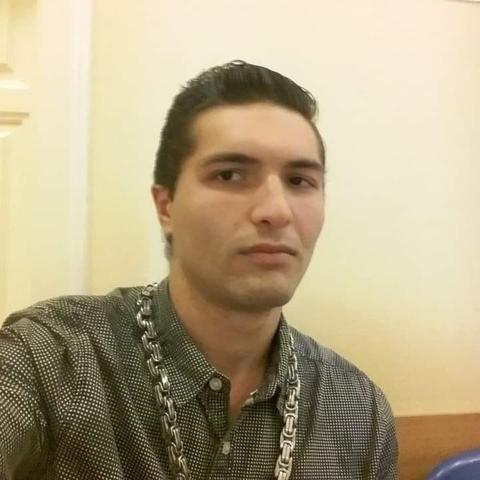Benjamin, 20 éves társkereső férfi - Mezőhegyes