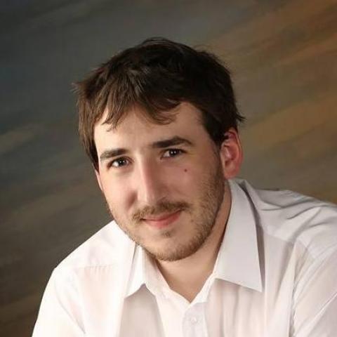 Tamás, 24 éves társkereső férfi - Hosszúhetény
