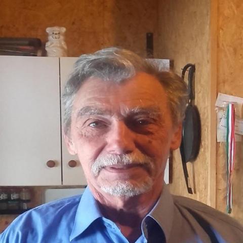 Pál, 74 éves társkereső férfi - Balassagyarmat