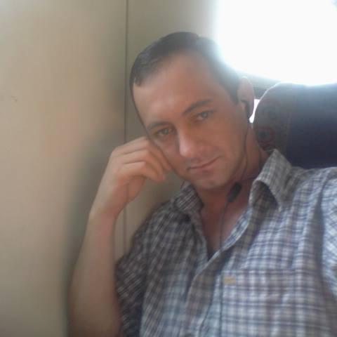 Zsolt, 40 éves társkereső férfi - Tápiószentmárton