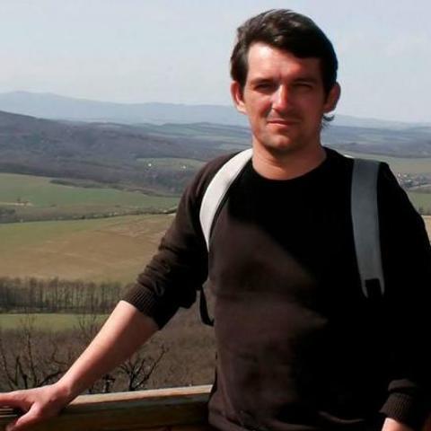 Tomi, 43 éves társkereső férfi - Bercel