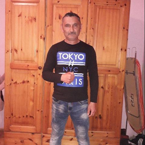 Dezső, 54 éves társkereső férfi - Sátoraljaújhely