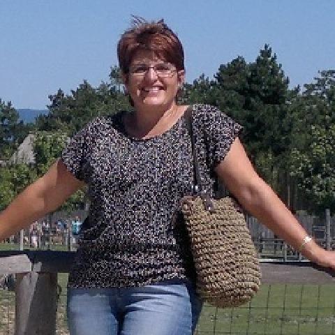 Norina, 50 éves társkereső nő - Gödöllő