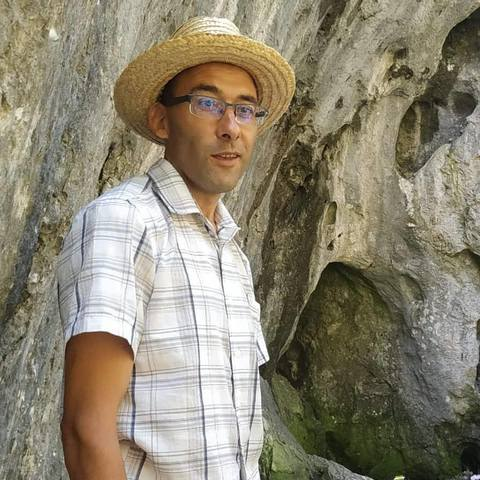 Attila, 46 éves társkereső férfi - Seregélyes