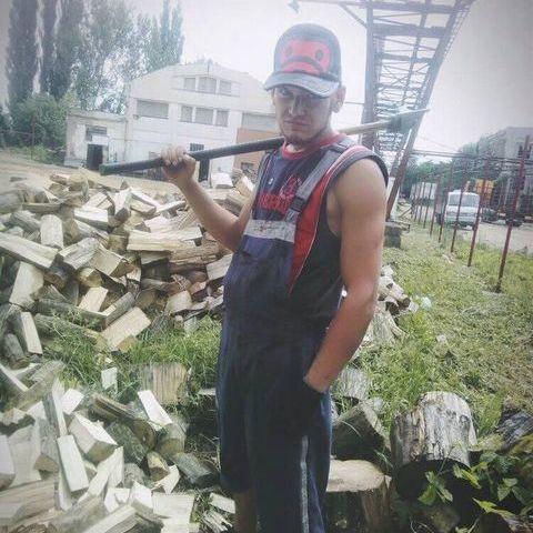 Csabi, 25 éves társkereső férfi - Miskolc