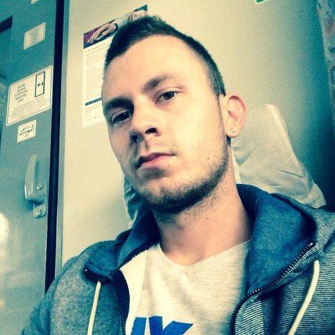 Dávid, 28 éves társkereső férfi - Kazincbarcika