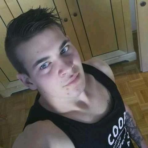 Márk, 23 éves társkereső férfi - Békéssámson