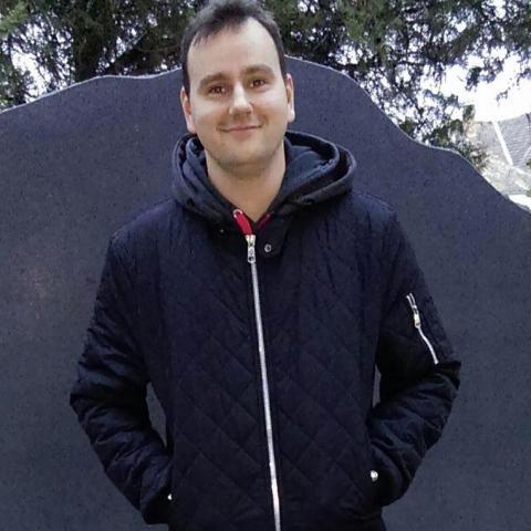 Roland, 28 éves társkereső férfi - Bátaszék