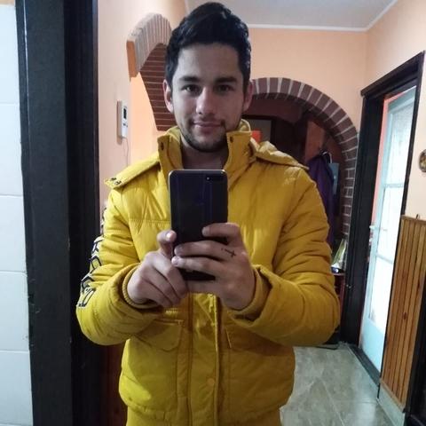 Zoltán, 28 éves társkereső férfi - Szeged
