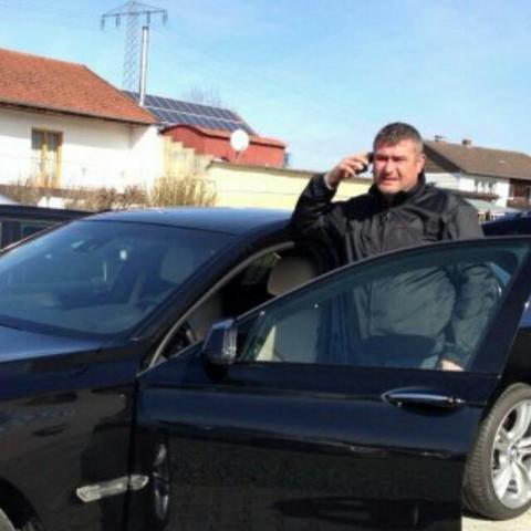 Tibor, 40 éves társkereső férfi - Balassagyarmat