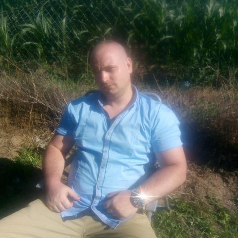 László, 28 éves társkereső férfi - Tiszatelek