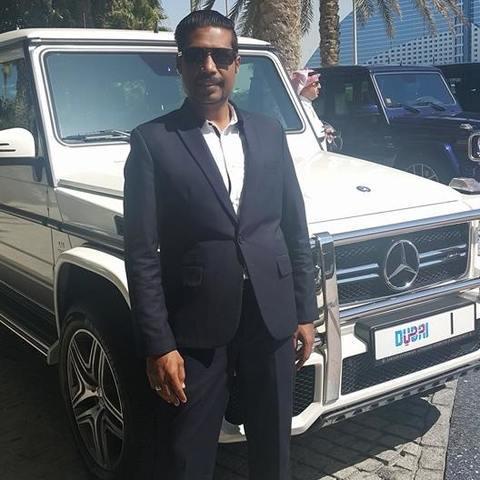 Mario, 42 éves társkereső férfi - dubAI