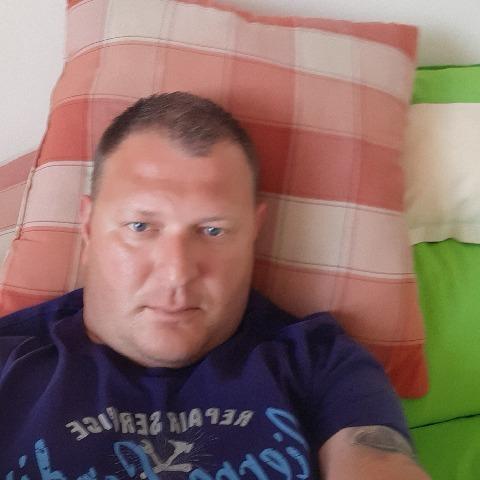 Gábor, 36 éves társkereső férfi - Mór