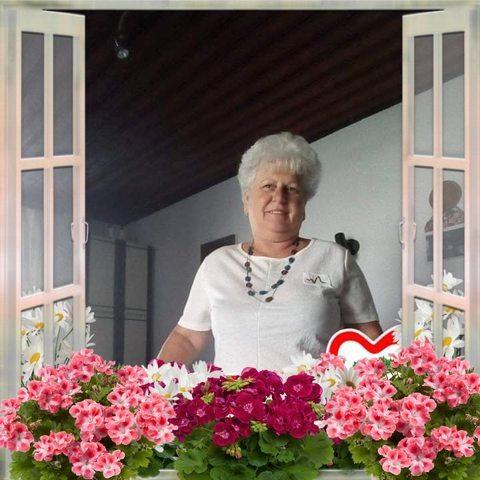 Györgyi, 64 éves társkereső nő - Bükkösd