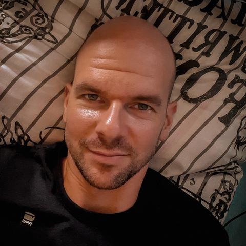 Tamás, 36 éves társkereső férfi - Szentes