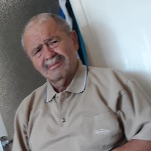 Lajos, 65 éves társkereső férfi - Veszprém